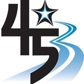 District 45 Logo