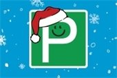 Give the gift of parking