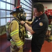 Villa Park Citizens Fire Academy gears up.