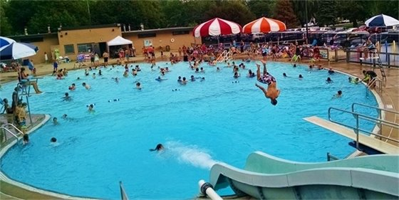 Villa Park Pool Passes go on sale May 2