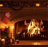 Heater, Fireplace Safety