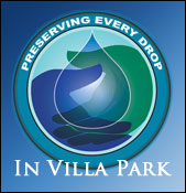 Preserving every Drop in Villa Park