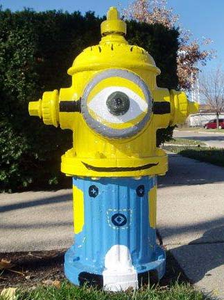 Plymouth and Ardmore - Minion