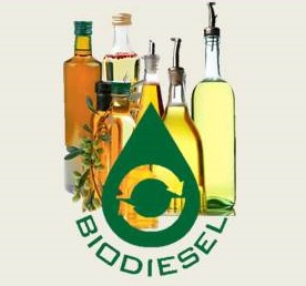 Recycle cooking oil