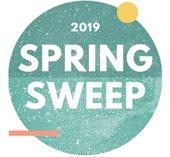Spring Sweep