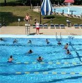 Jefferson Pool