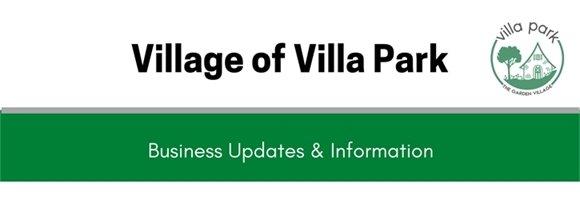 Business Updates & Information