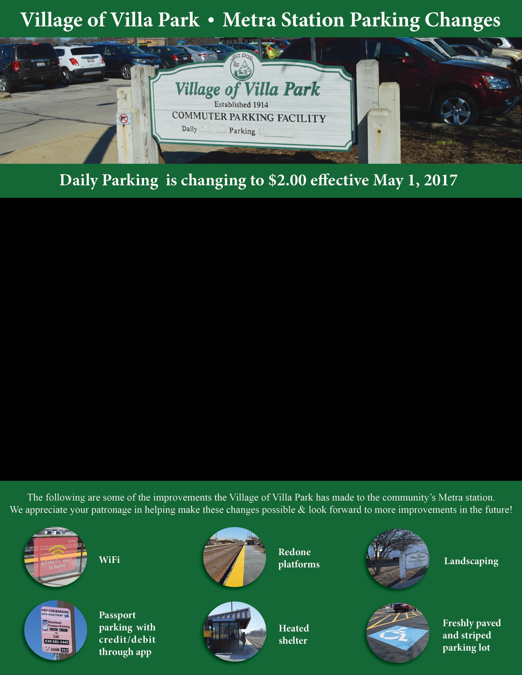 Villa Park, IL - Official Website