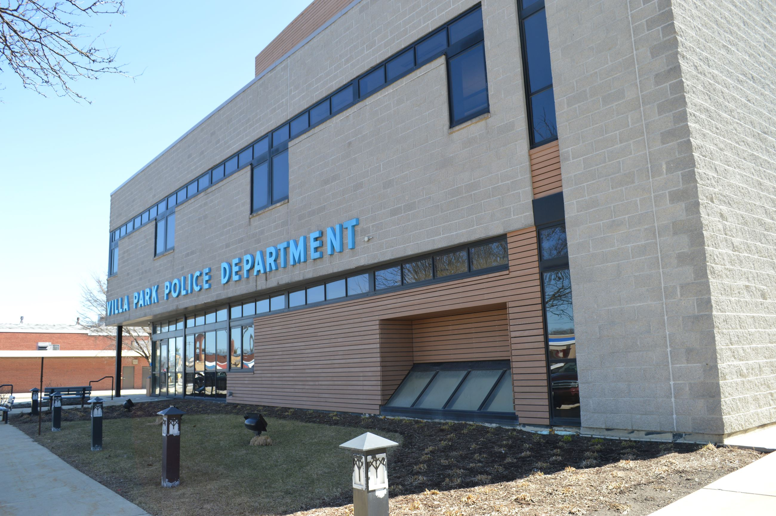 Villa Park Police Department | Villa Park, IL - Official Website